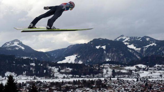 Munții Alpi ar putea rămâne fără zăpadă, iar schiul ar putea fi un sport pe cale de dispariție