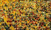 """""""Părintele"""" figurinei Lego a murit!"""