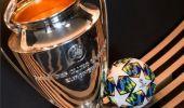 Liga Campionilor 2020. Favoritele FC Liverpool și PSG au pierdut la limită prima manșă a optimilor! Rezumate video
