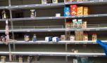 Românii au luat cu asalt magazinele din cauza coronavirusului! Ce produse sunt …