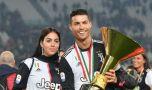 Cristiano Ronaldo îi dă un salariu lunar amețitor iubitei sale, Georgina!