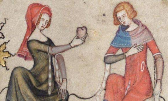 Povestea Sfântului Valentin are de-a face mai mult cu moartea și mai puțin cu dragostea