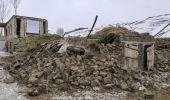 Turcia. Cutremur de 5,7 grade! Cel puțin 8 oameni au murit, iar 21 sunt răniți