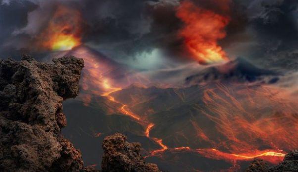 Cea mai veche poveste spusă de oameni are 37.000 de ani! Despre ce este vorba