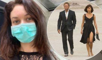Bond-Girl-Olga-Kurylenko-coronavirus-latest-news-update-Instagram-pictures-1257261