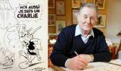 Albert Uderzo, creator al personajelor Asterix și Obelix, a murit la 92 de ani