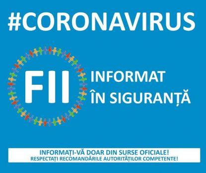 Coronavirusul în România. 17 cadre medicale și 10…