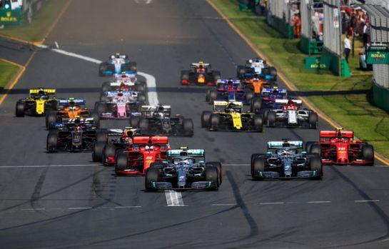 Formula 1 caută alternative pentru sezonul 2020