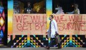 Epidemie coronavirus. Prima crimă comisă în izolare în Marea Britanie! Ce se mai întâmplă la nivel global