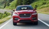Jaguar F-Pace facelift. Informații de ultimă oră despre noile modificări