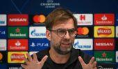 Jurgen Klopp a dezvăluit motivul pentru care Liverpool a fost eliminată de Atletico
