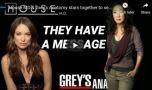 "Vedetele din ""Grey's Anatomy"", ""ER"" și ""Dr. House"" le mulțumes…"