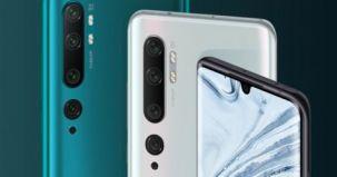 xiaomi, 144 megapixeli, camera telefon, smartphone